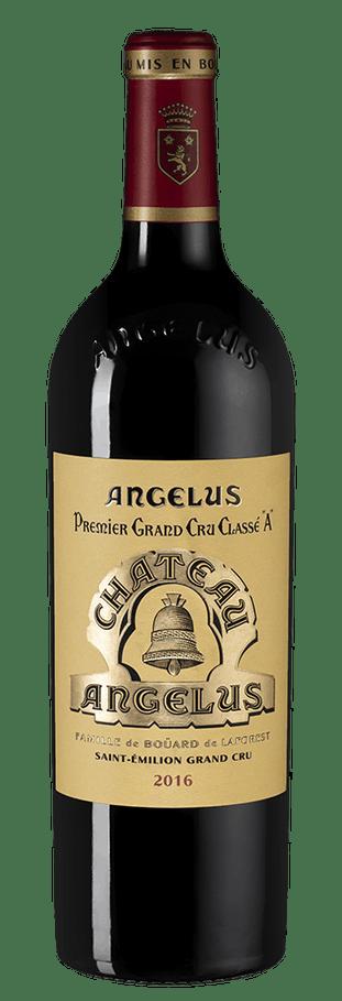 Chateau Angelus / St. Emilion