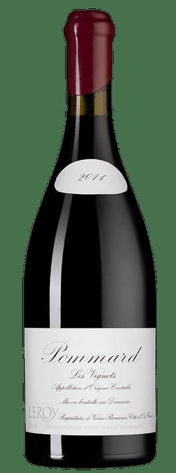 Pommard Les Vignots, Domaine Leroy