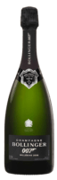 Bollinger La Grande Annee James Bond 007 Edition Brut Millesime 2009
