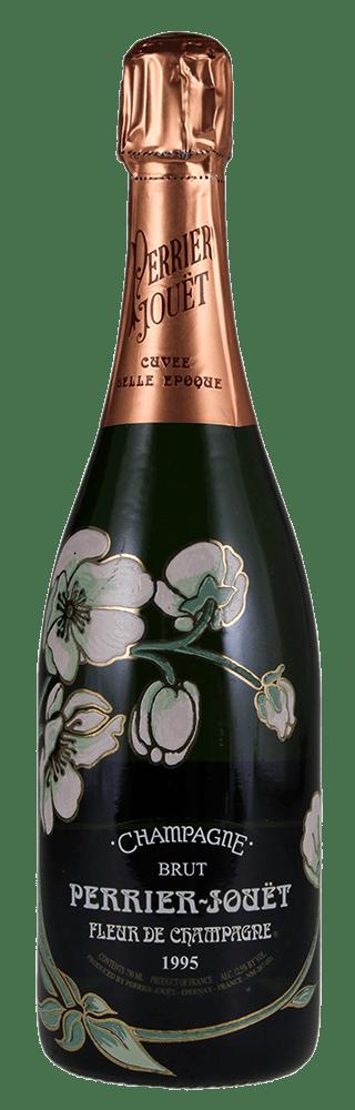 Perrier Jouet Belle Epoque Brut Millesime 1995