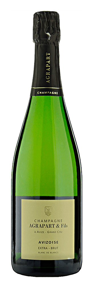 Agrapart Cuvee Avizoise Extra Brut Blanc de Blancs Grand Cru