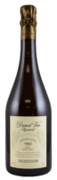 Jacquesson Grand Vin Signature Extra Brut Rose Millesime 1995