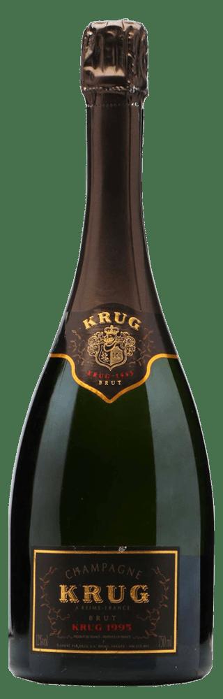 Krug Vintage Brut Millesime 1995